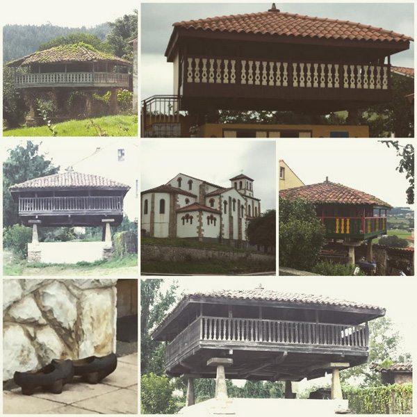domy asturias