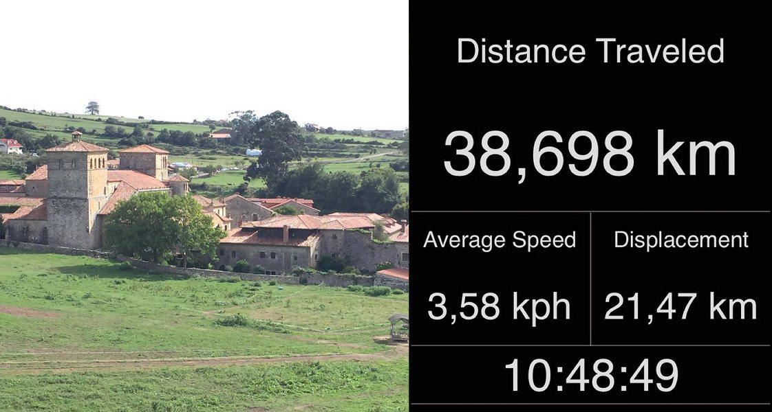 38,7 km