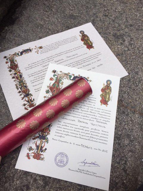 diplom putnika
