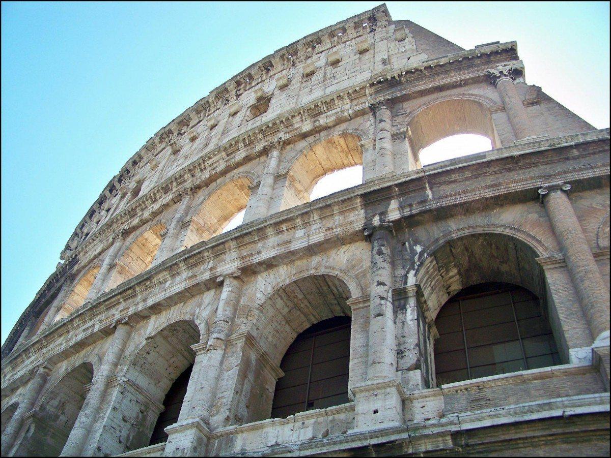 Rímske koloseum