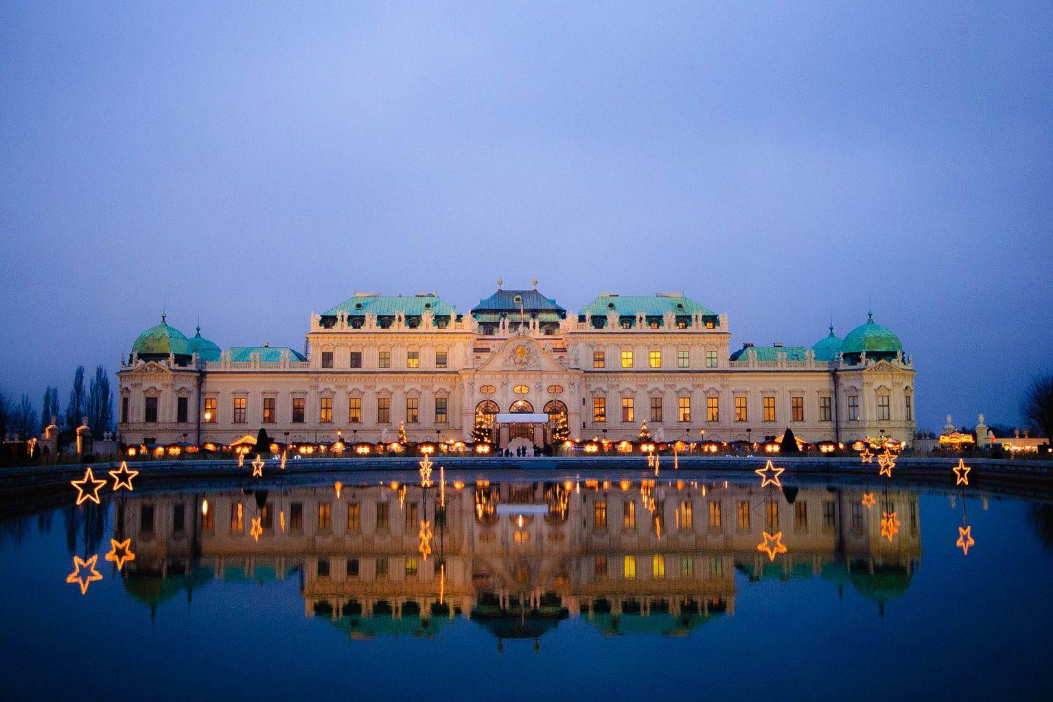 viedeň - rakúsko