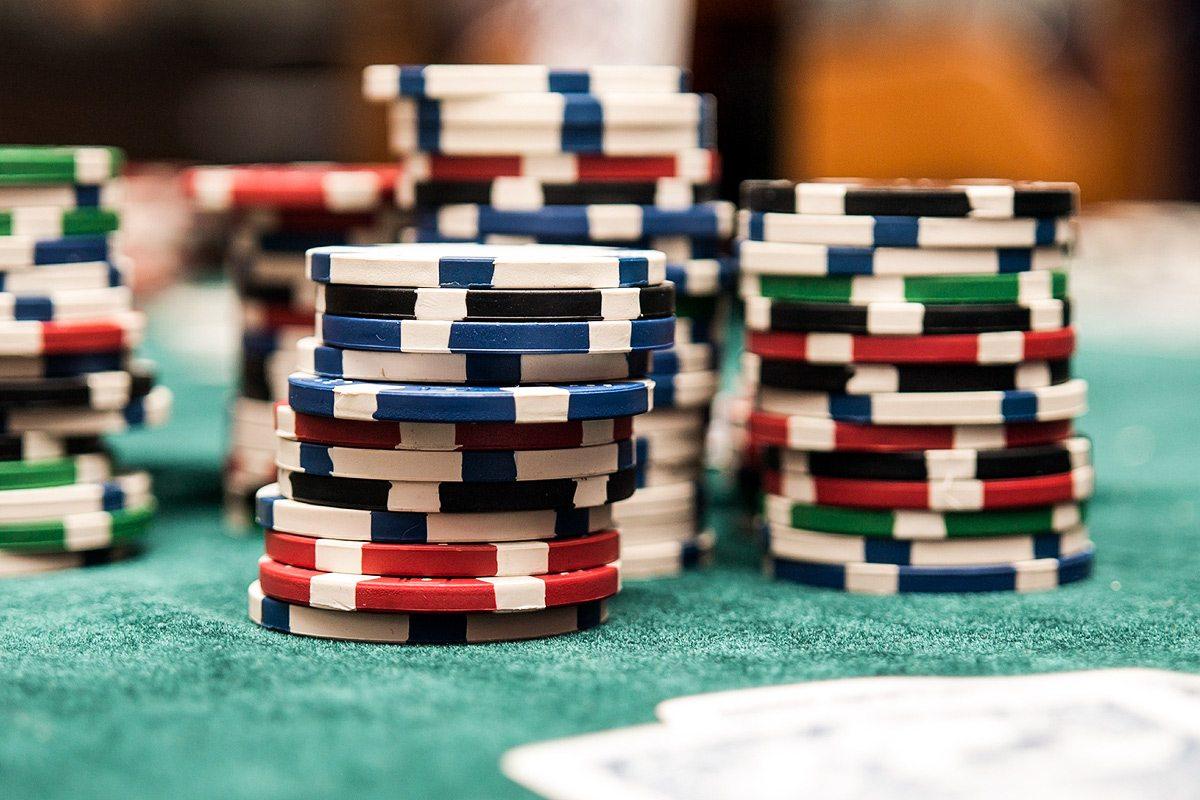 najväčšie kasína na svete
