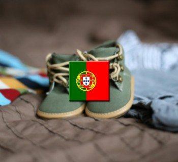 oblečenie po portugalsky