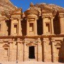 Petra - Jordánsko