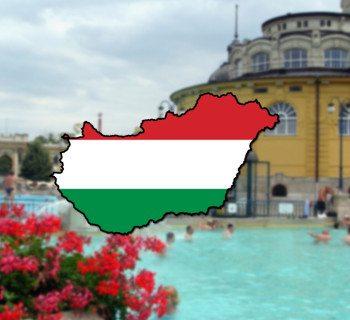Maďarsko zaujímavosti
