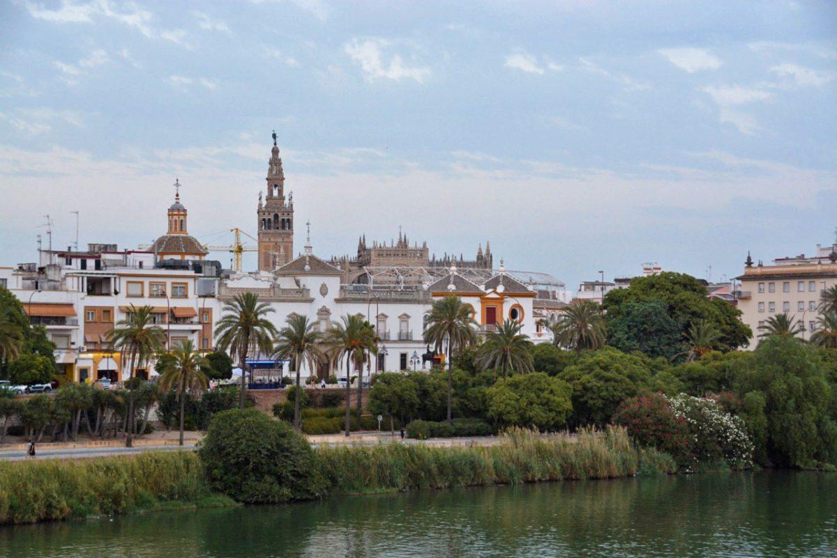 Sevilla - Andalúzia