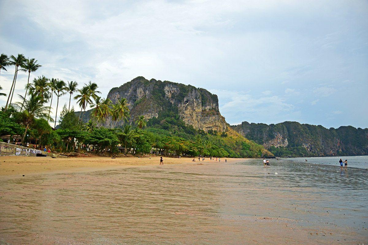 aonang beach krabi
