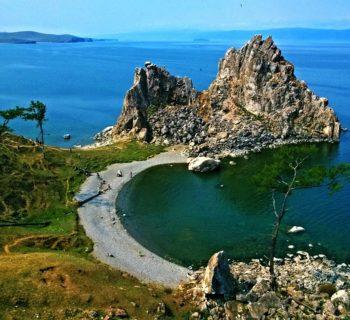 najkrajšie jazerá na svete