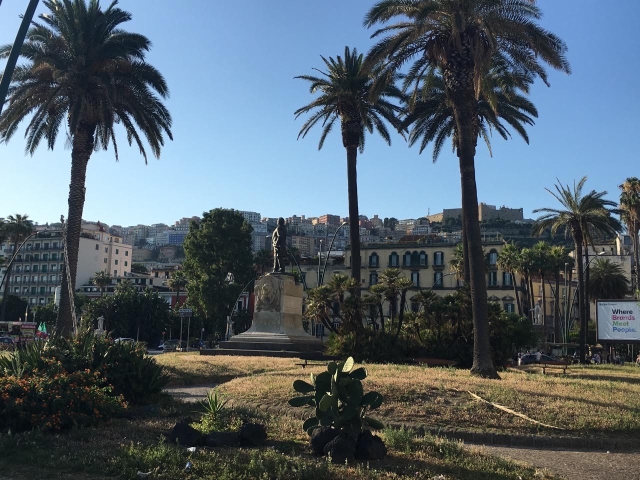 Park v Neapole