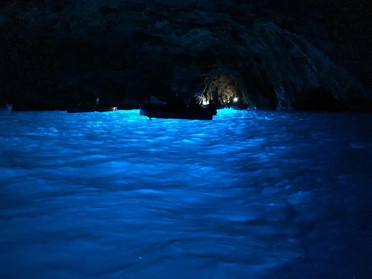 Grotta Azzura