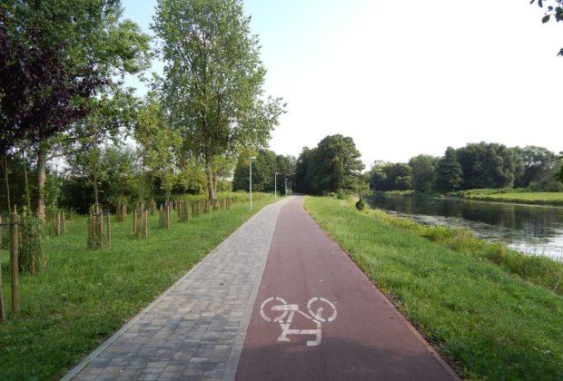 cyklotrasy na slovensku