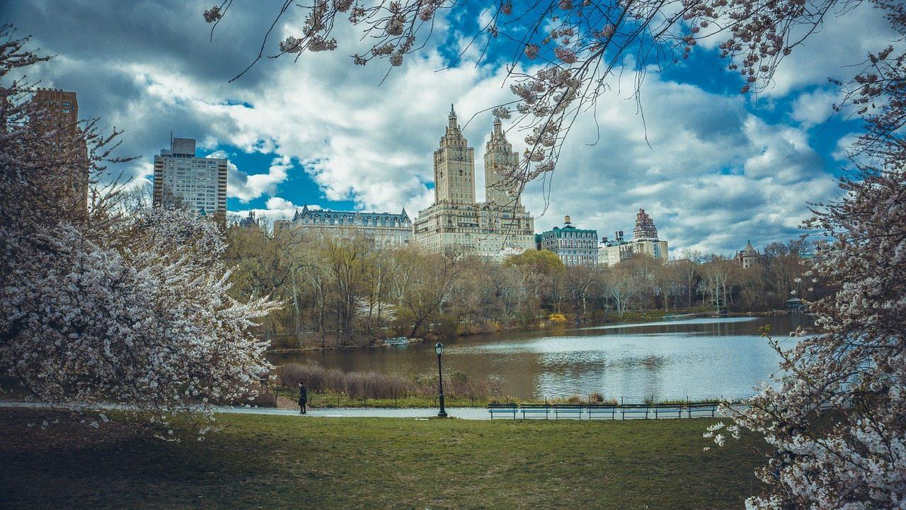 central park - najnavstevovanejsie atrakcie