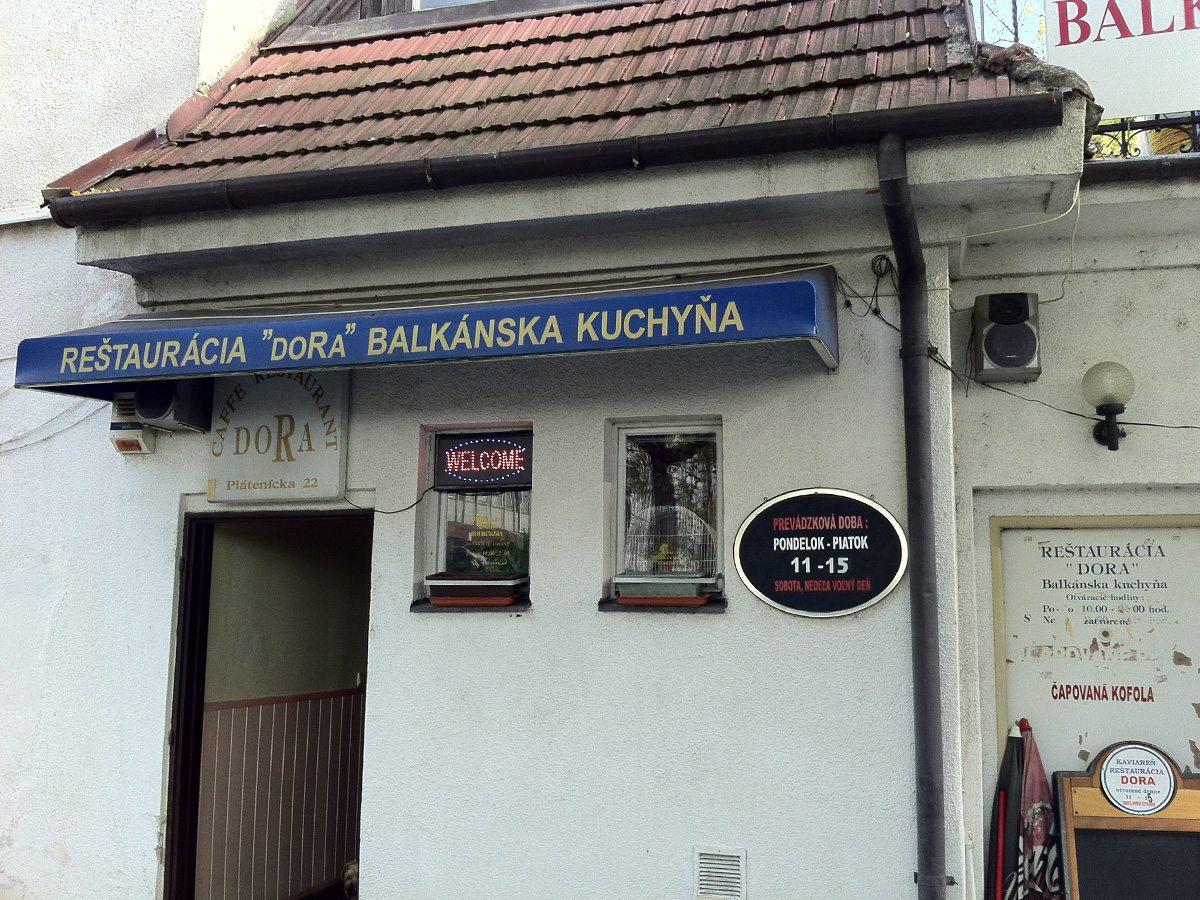 balkanska kuchyna