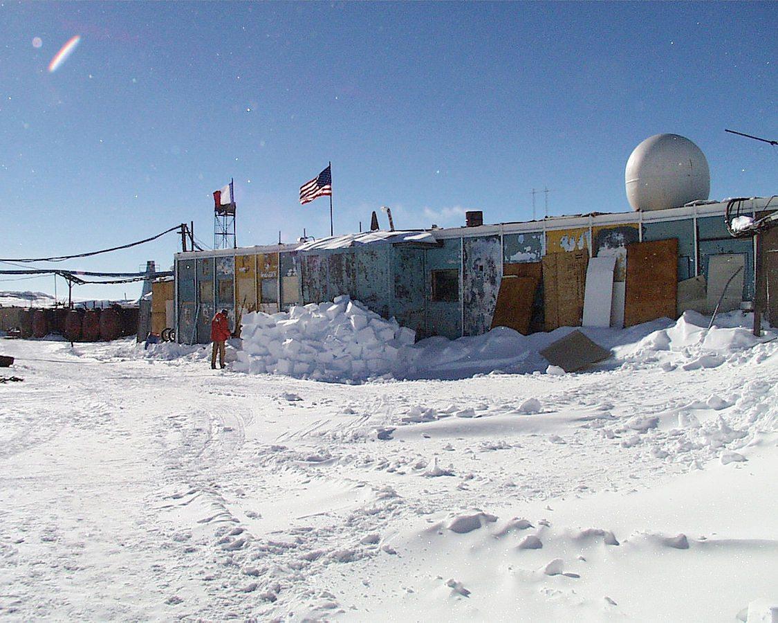 Najteplejšie a najchladnejšie miesta planéty