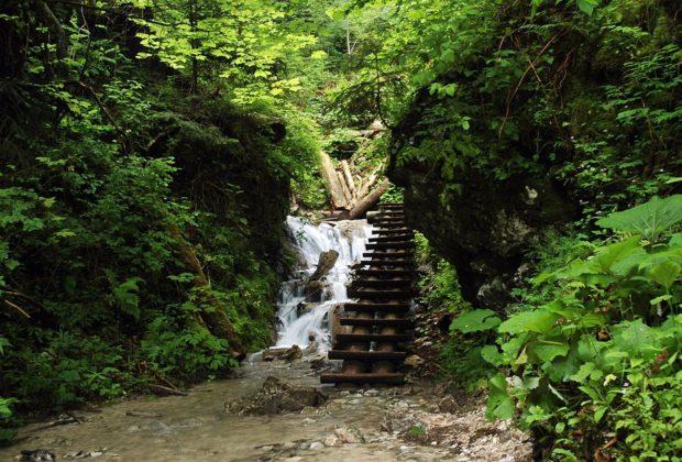 vychodne slovensko - Slovensky raj