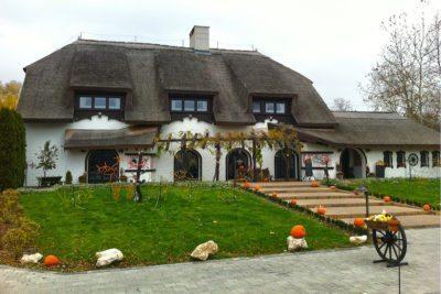 sári csarda - maďarská kuchyňa v Dunakiliti