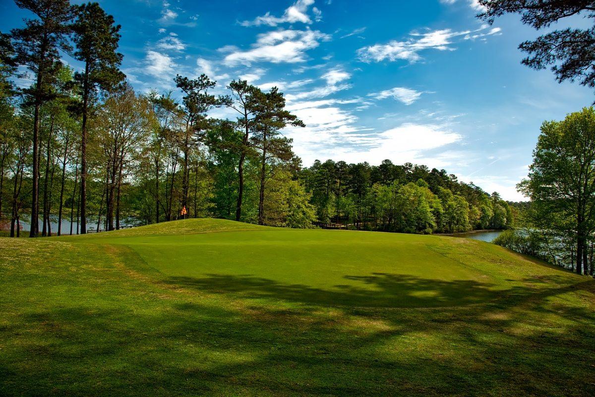 golfové ihriská na slovensku