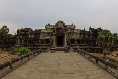 hlavný chrám