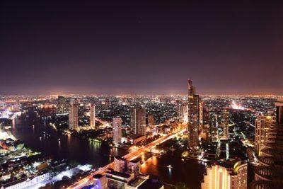 bangkok zaujímavosti