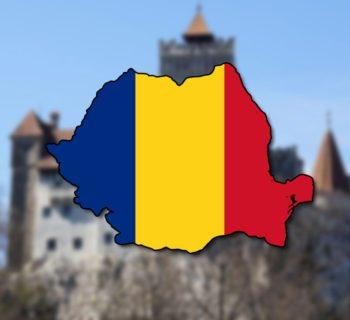 rumunsko zaujimavosti
