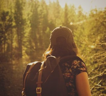 cestovanie osamote