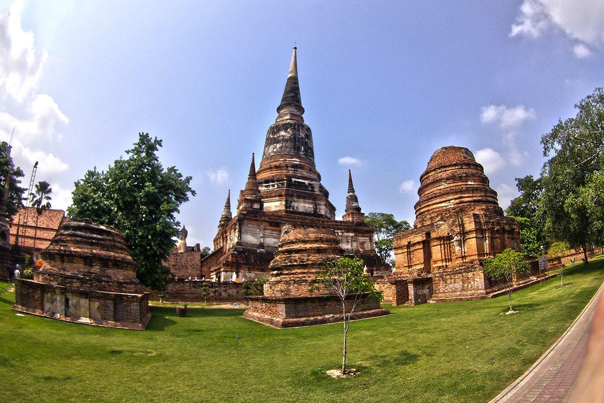 thajsko