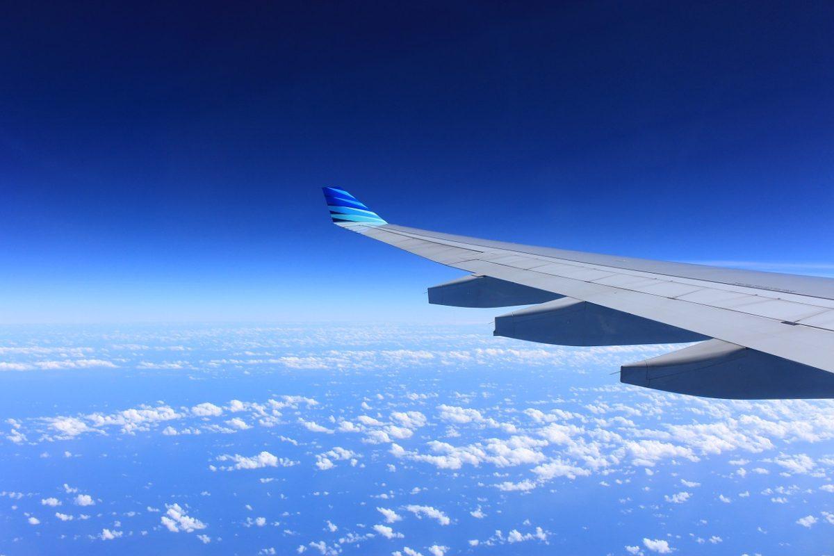 príručná batožina do lietadla