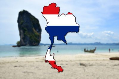 thajsko zaujímavosti