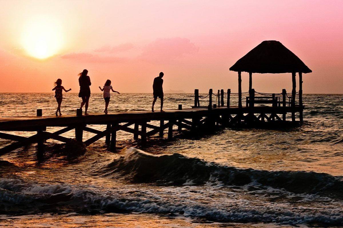 cestovné poistenie - deti a rodina