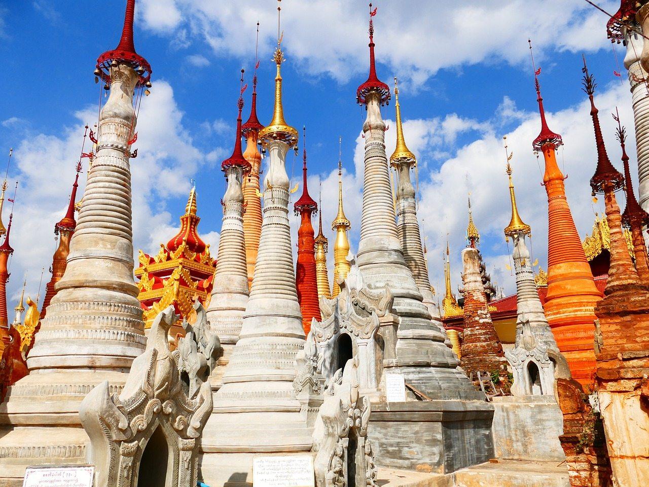 barma - mjanmarsko