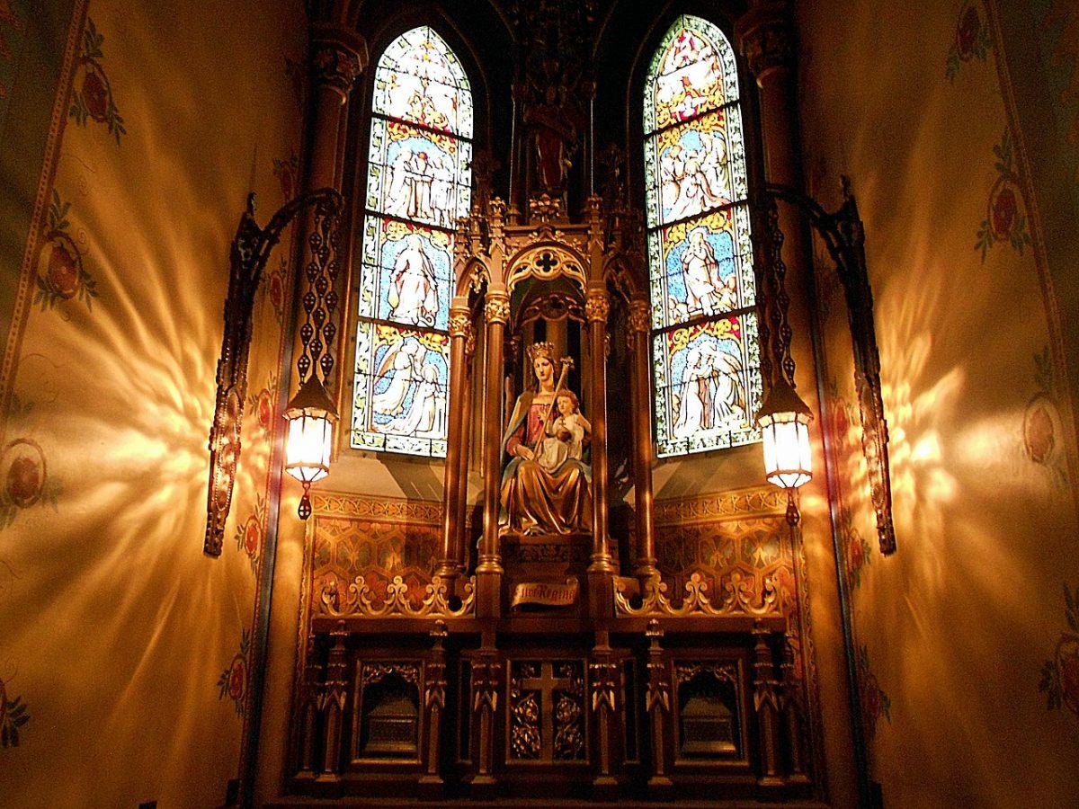 Pannonhalma cirkev