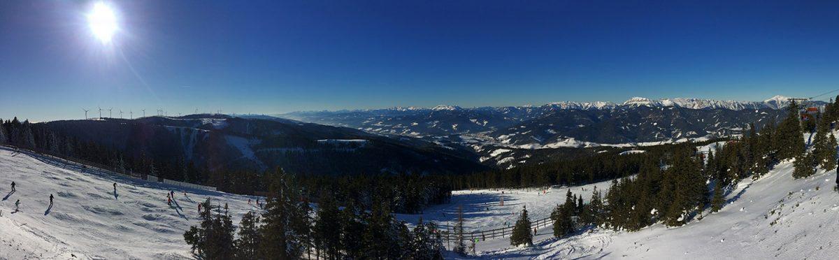 semmering panorama