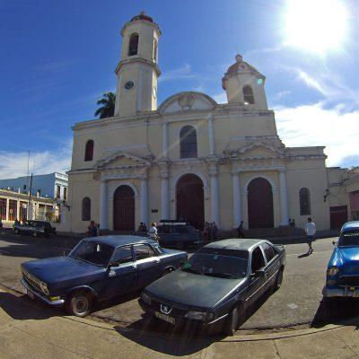 Katedrála Cienfuegos
