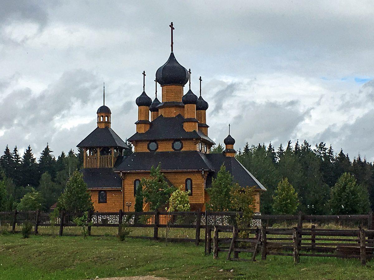 Dudutki -Bielorusko
