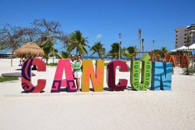 Cancún, Mexiko