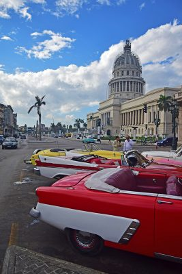 Havana - El Capitolio