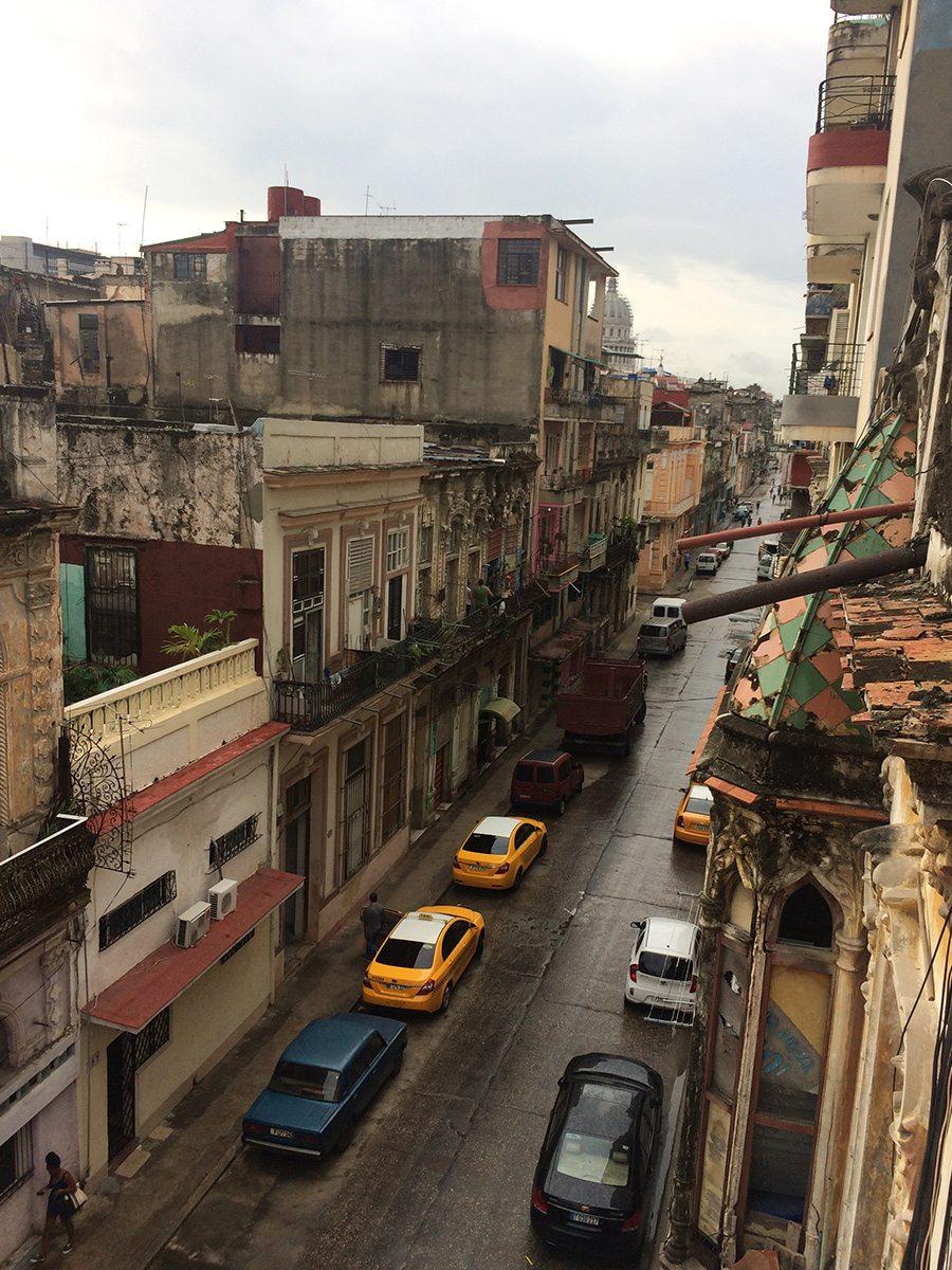 Stará Havana Vieja