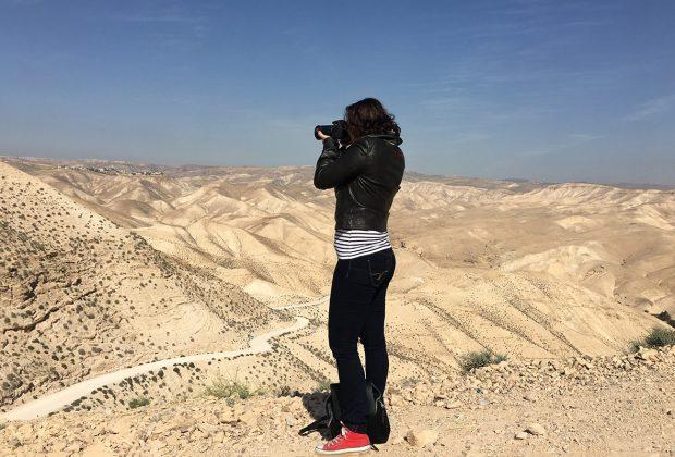 Judska púšť - Izrael