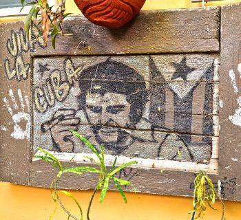Kuba na vlastnú päsť za týždeň