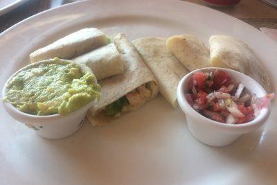 Mexická kuchyňa - quesadillas a tacos