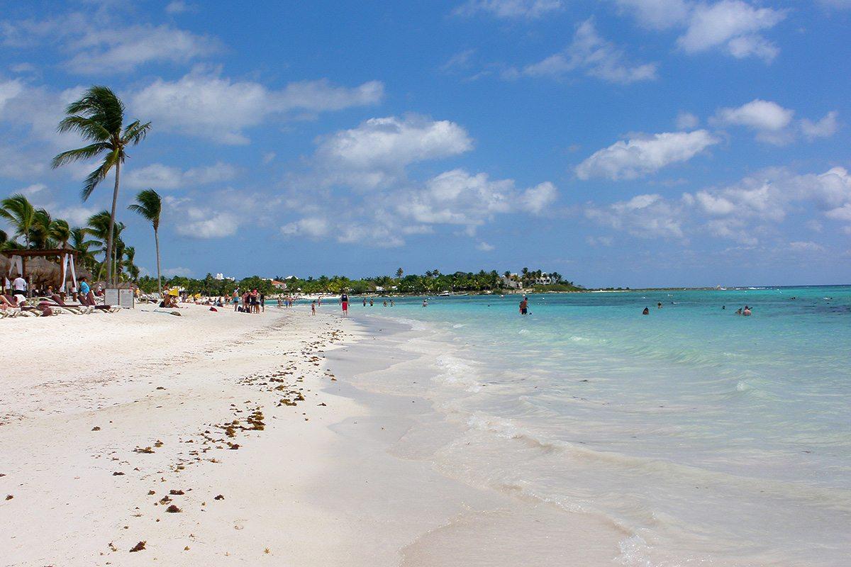 Mexiko - Yucatán