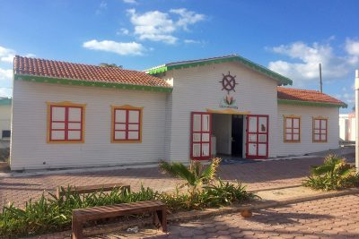 domčeky na Isla Mujeres