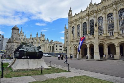 Múzeum revolúcie