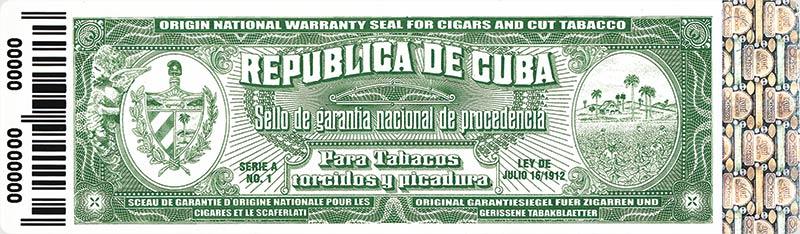 cigary habanos