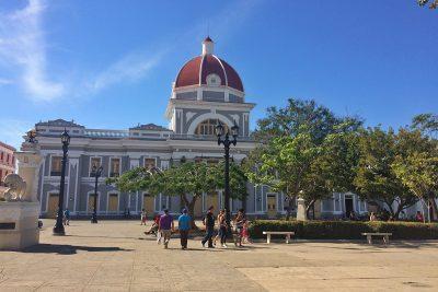 Radnica Cienfuegos