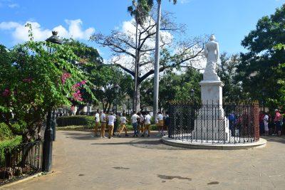 park v Havane