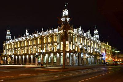 Teatro Havana