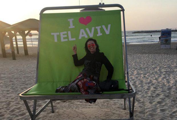 Tel Aviv - izrael
