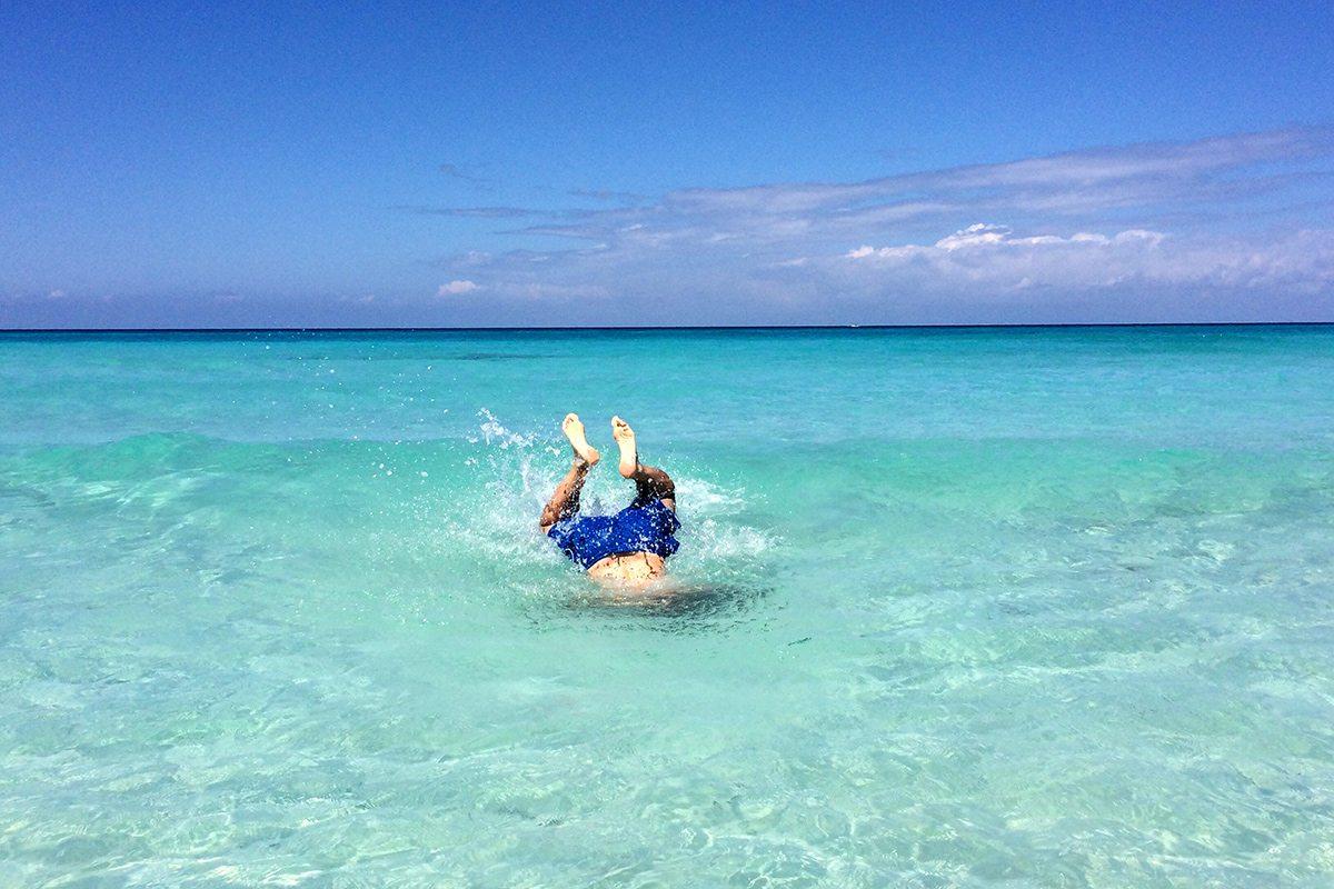 Varadero - najkrajšie pláže na Kube