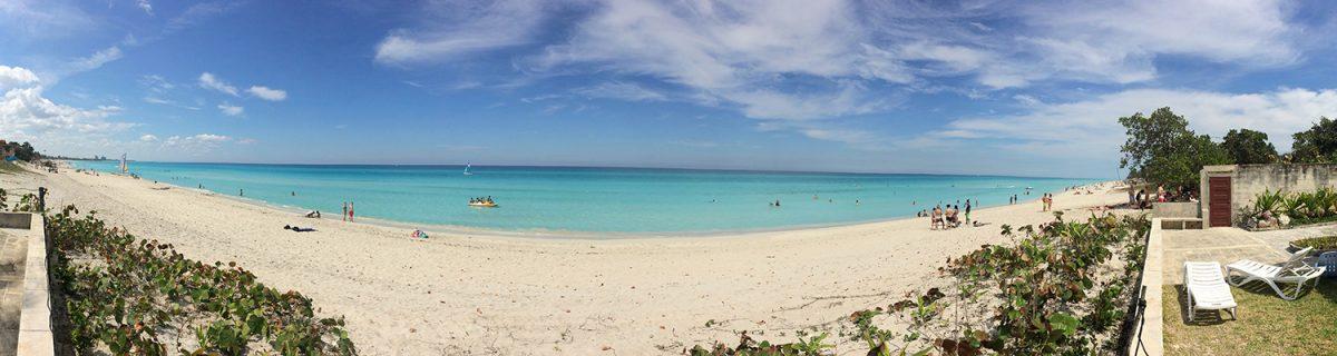 Varadero pláže